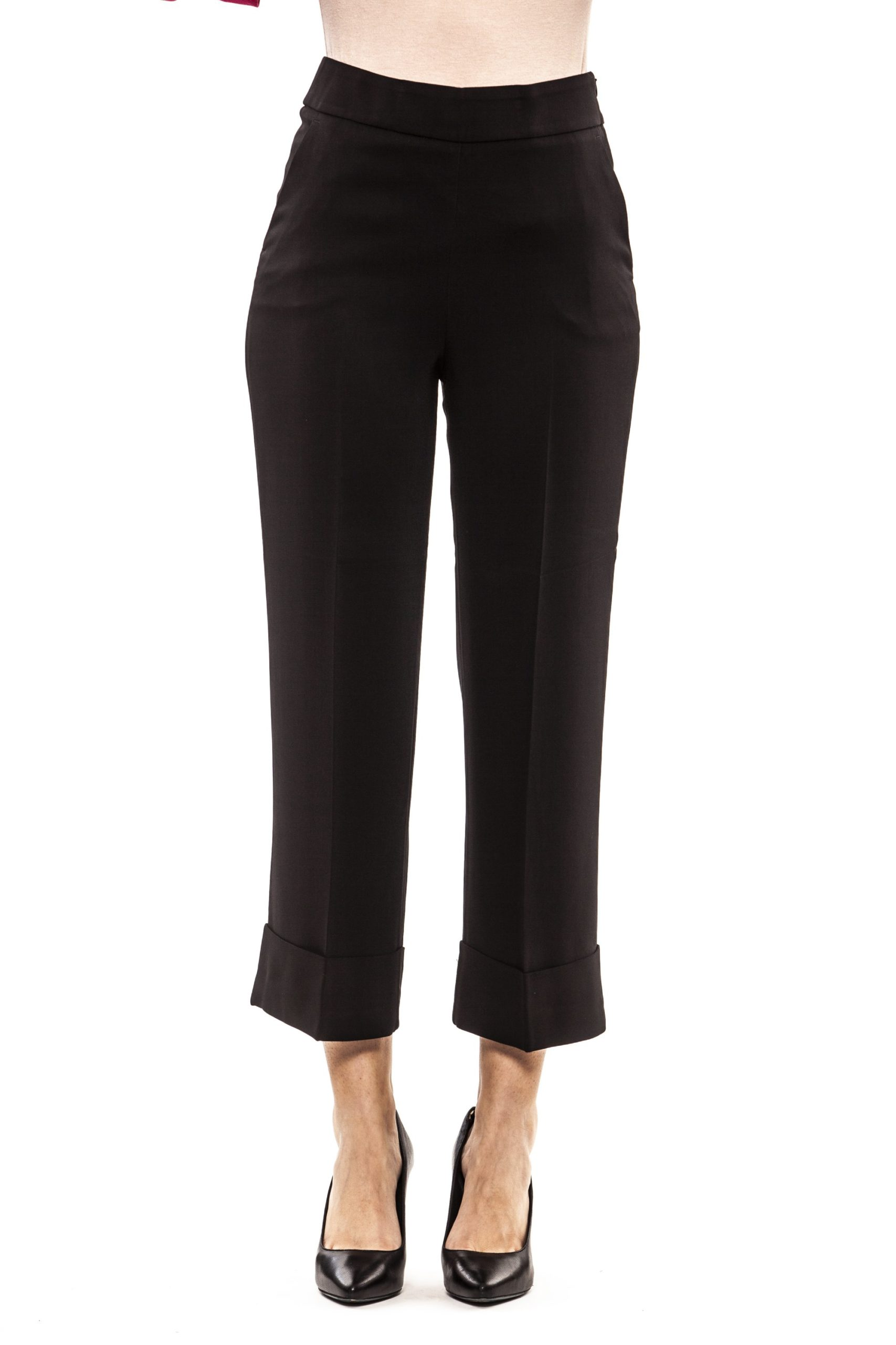 Nero Black Jeans & Pant - IT44 | M