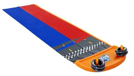 Bestway H2OGO! Vannsklie Splashy Speedway 4,88m