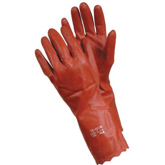 Tegera 8170 Käsineet Kemikaalisuoja, PVC Koko 11
