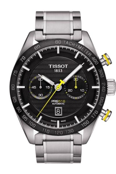 Tissot PRS 516 Automatic Chrono T100.427.11.051.00