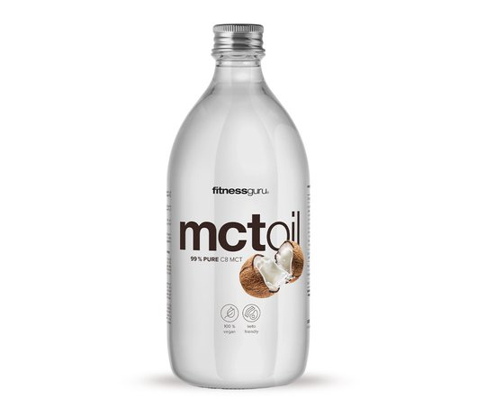 One MCT Oil