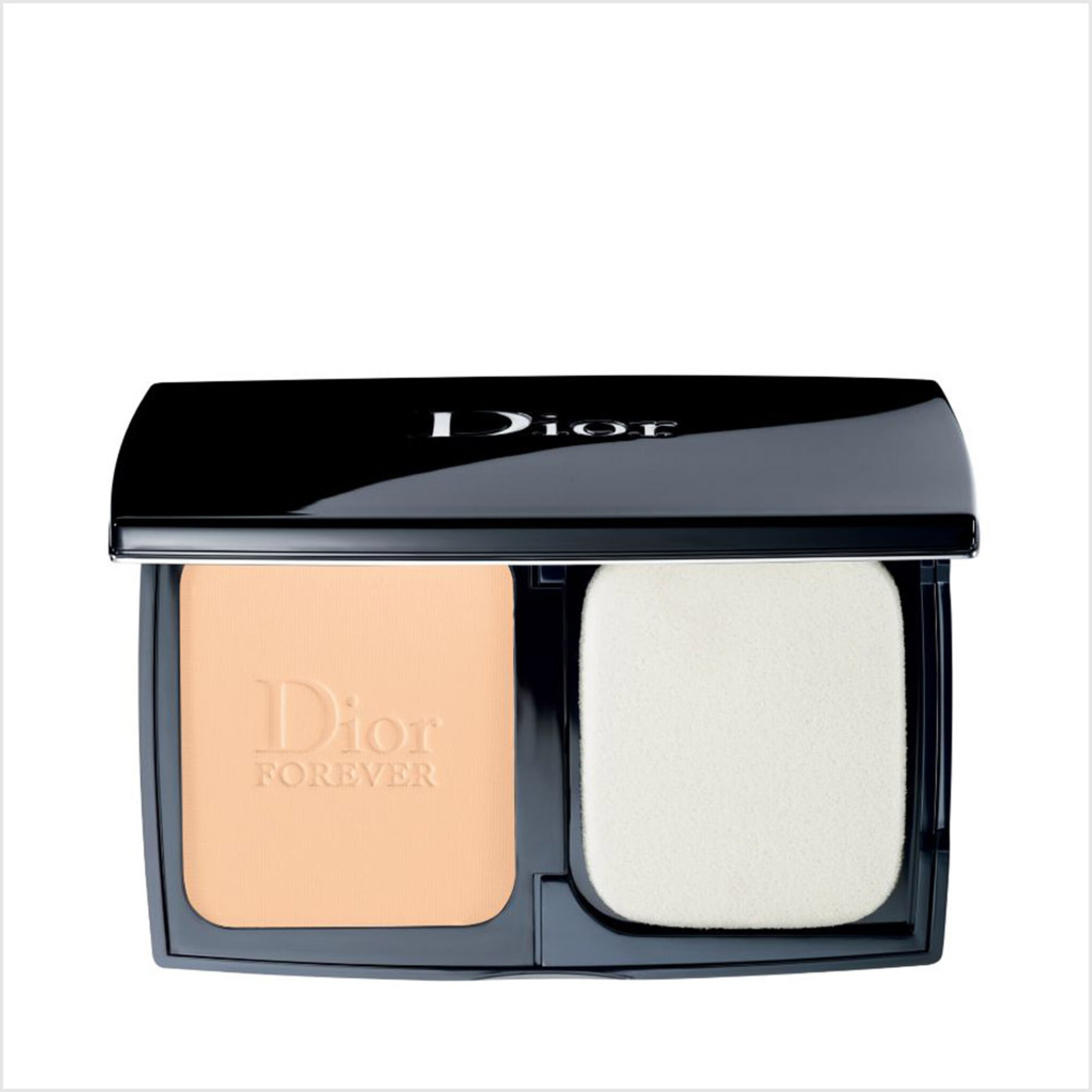 Diorskin Forever Foundation Compact