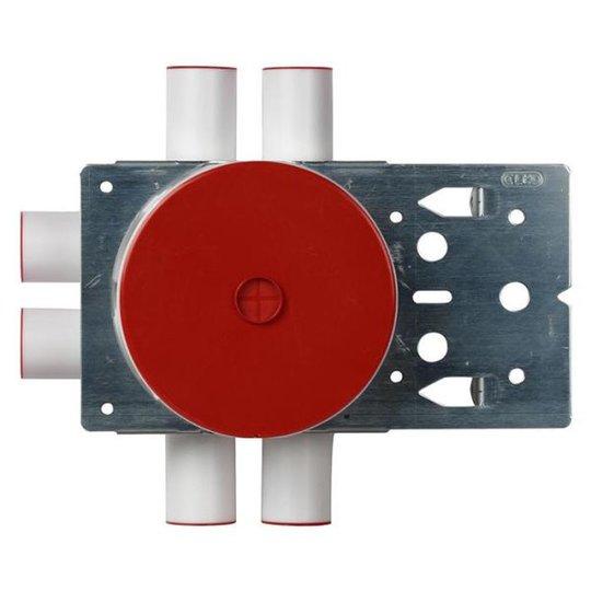 Elko EKO06502 Kytkentärasia yksinkertaiselle kipsilevylle, palkkikiinnikkeellä