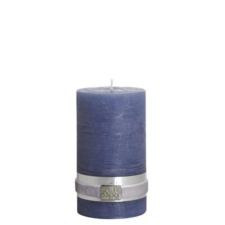 Kubbelys Rustic 12,5 cm Mørkeblå