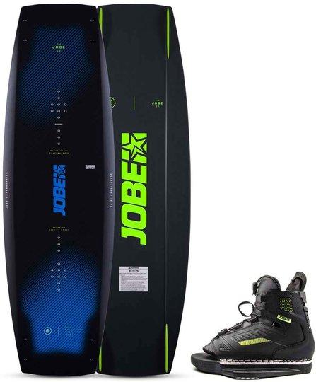 JOBE Prolix Wakeboard134 Bindning 35-39