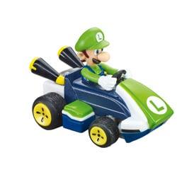 Carrera - Nintendo 2,4GHZ - Super Mario RC Mini - Luigi (370430003)