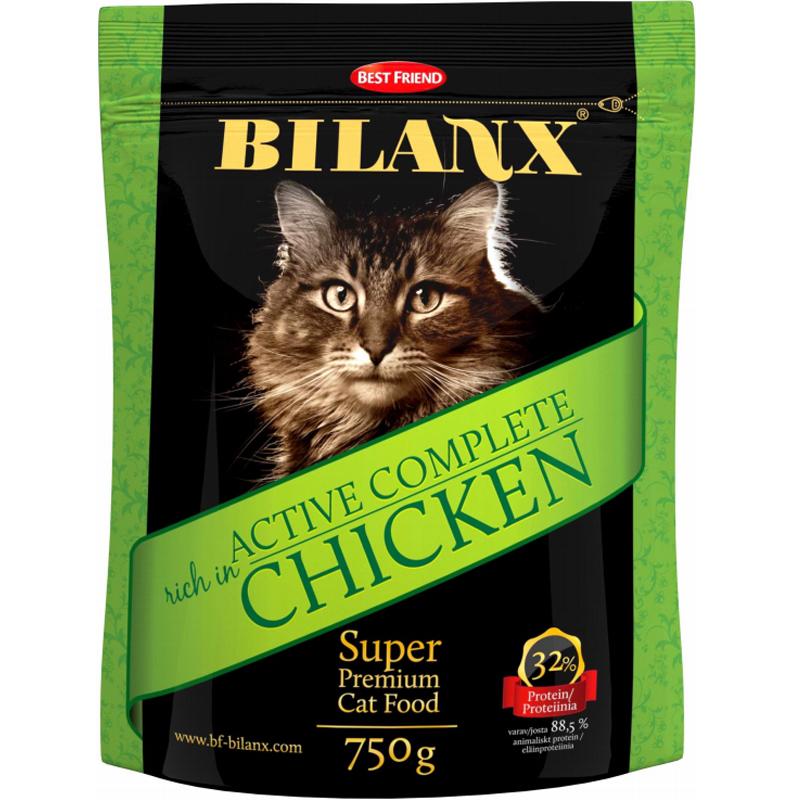 Kissanruoka, Kana 750g - 54% alennus