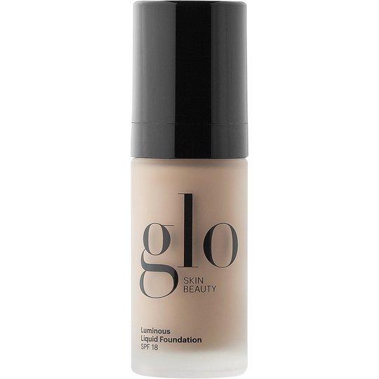 Luminous Liquid Foundation, 30 ml Glo Skin Beauty Meikkivoide