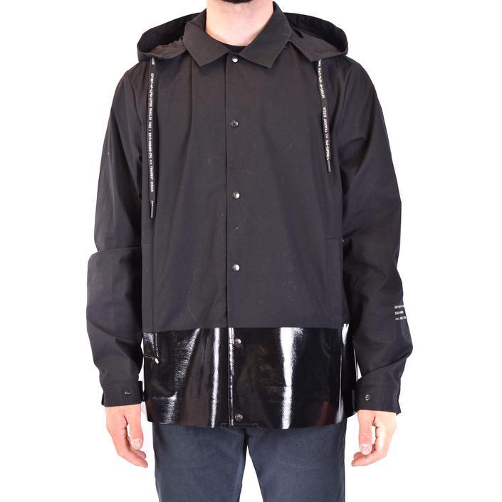 Moncler Men's Jacket Black 225165 - black 4