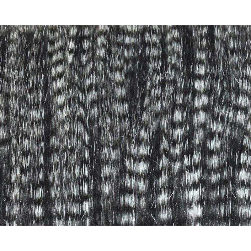 Super Select Special Color Craft Fur Grizzly Grey