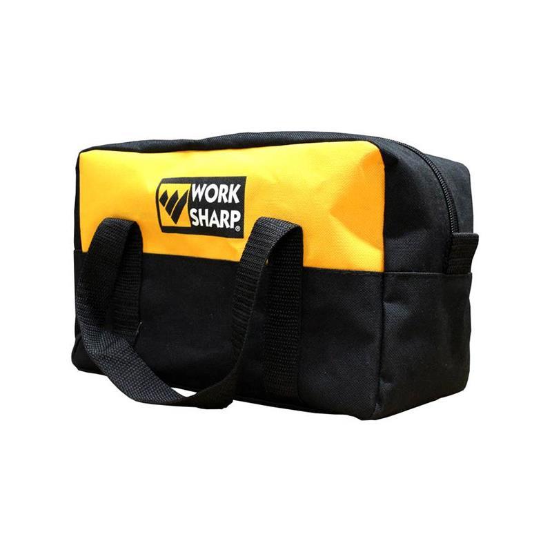 Work Sharp Bag for oppbevaring/transport For trygg oppbevaring av WSKTS-I