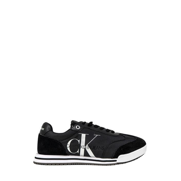 Calvin Klein Jeans Men's Trainer Various Colours 249009 - black 45