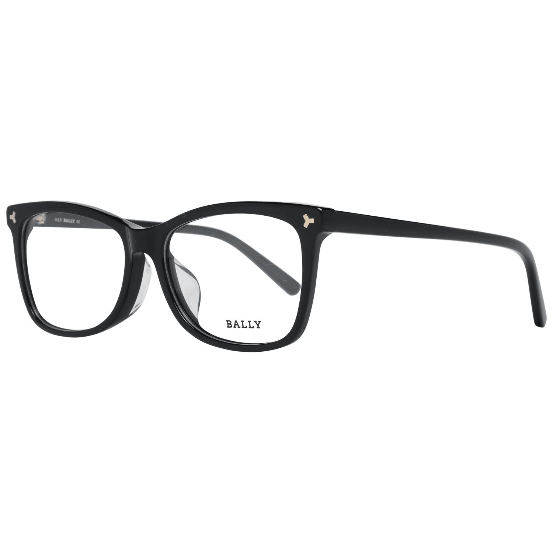 Bally Women's Optical Frames Eyewear Black BY5003-D 54001