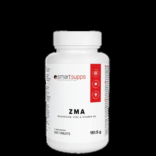 SmartSupps ZMA, 300 tabs