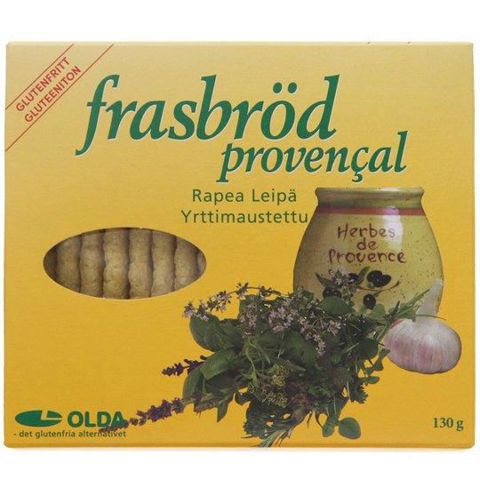 Frasbröd Provencal - 15% rabatt