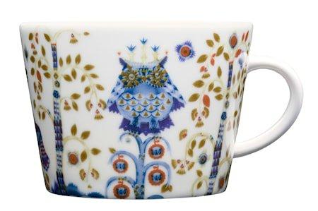 Taika Kaffe/cappuccinokopp 20 cl hvit