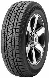 Bridgestone Dueler H/L 33A ( 235/55 R20 102V Left Hand Drive )