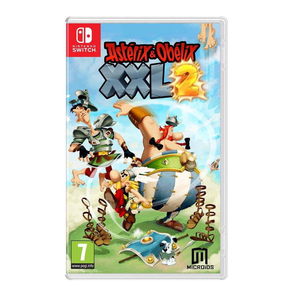 Asterix & Obelix XXL2 (Code in a Box)