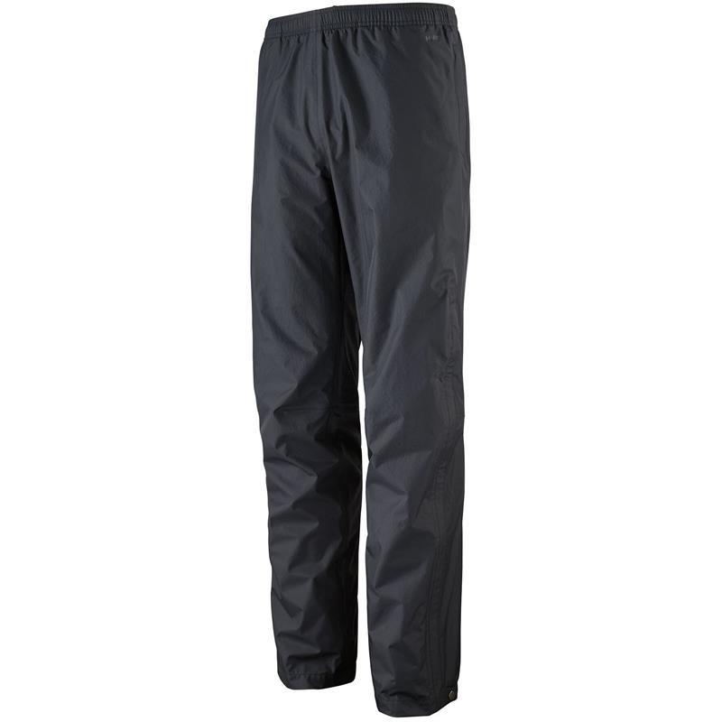 Patagonia Torrentshell 3L Pants S Black Skallbukse, herre
