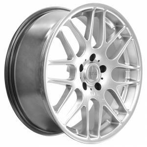 Fox Riva DTM Hyper Silver 9x20 5/112 ET35 B73.1