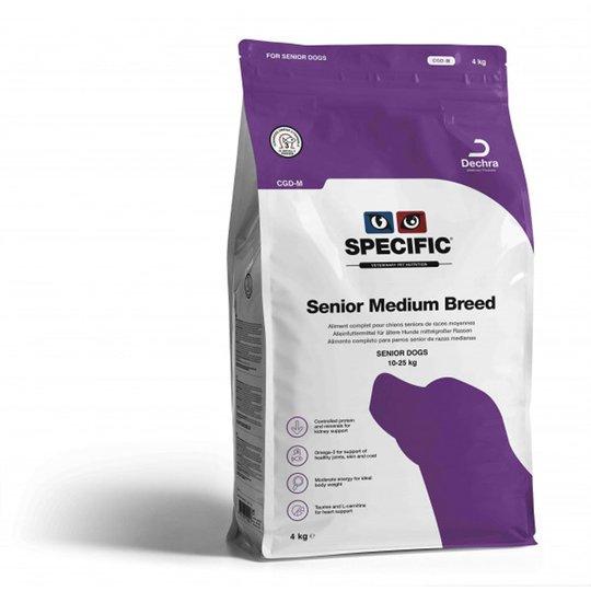 Specific™ Senior Medium Breed CGD-M (4 kg)