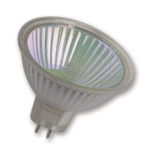 Osram Decostar Cool Blue Halogenlampe 50W, GU5,3