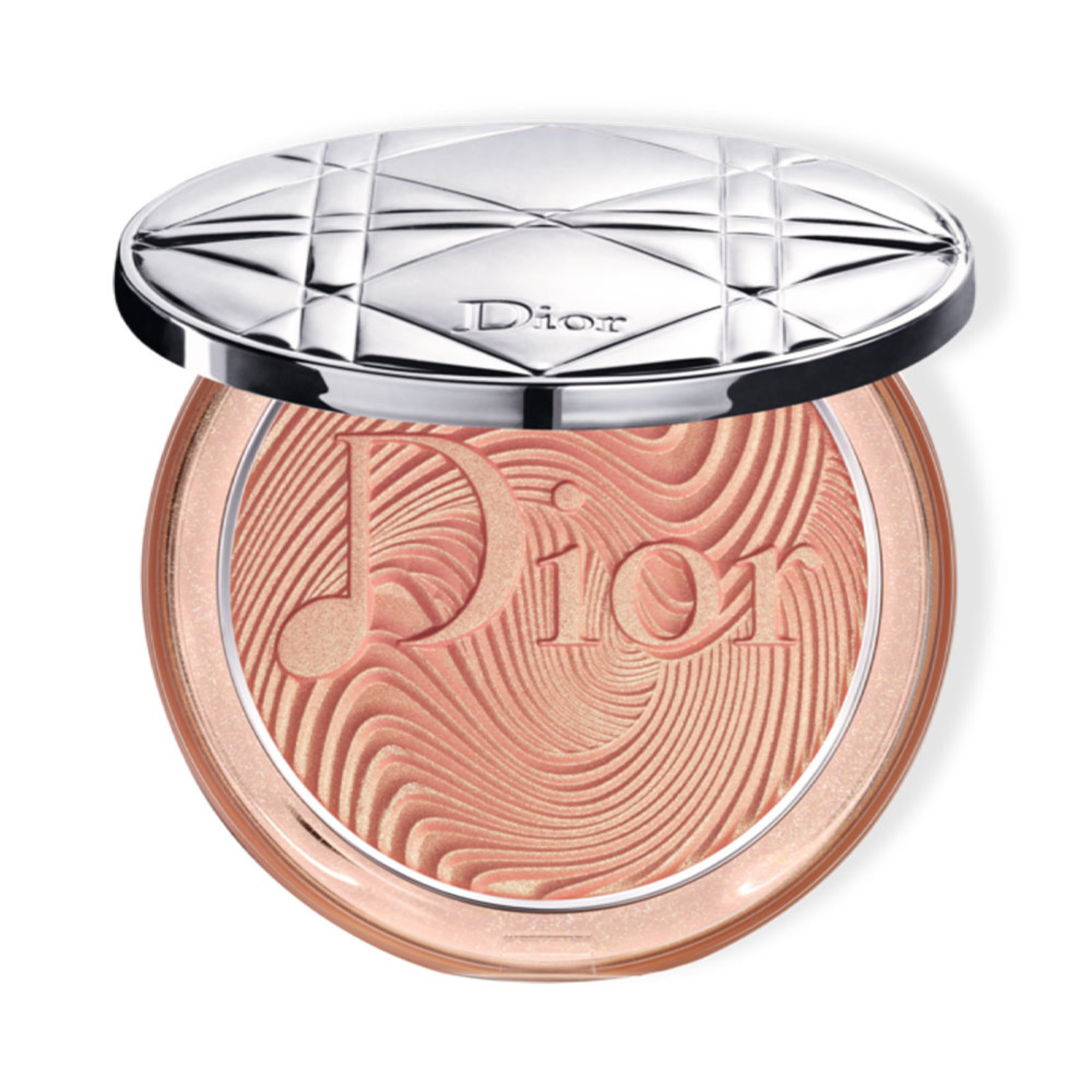 Diorskin Nude Luminizer Glow Vibes - Limited Edition