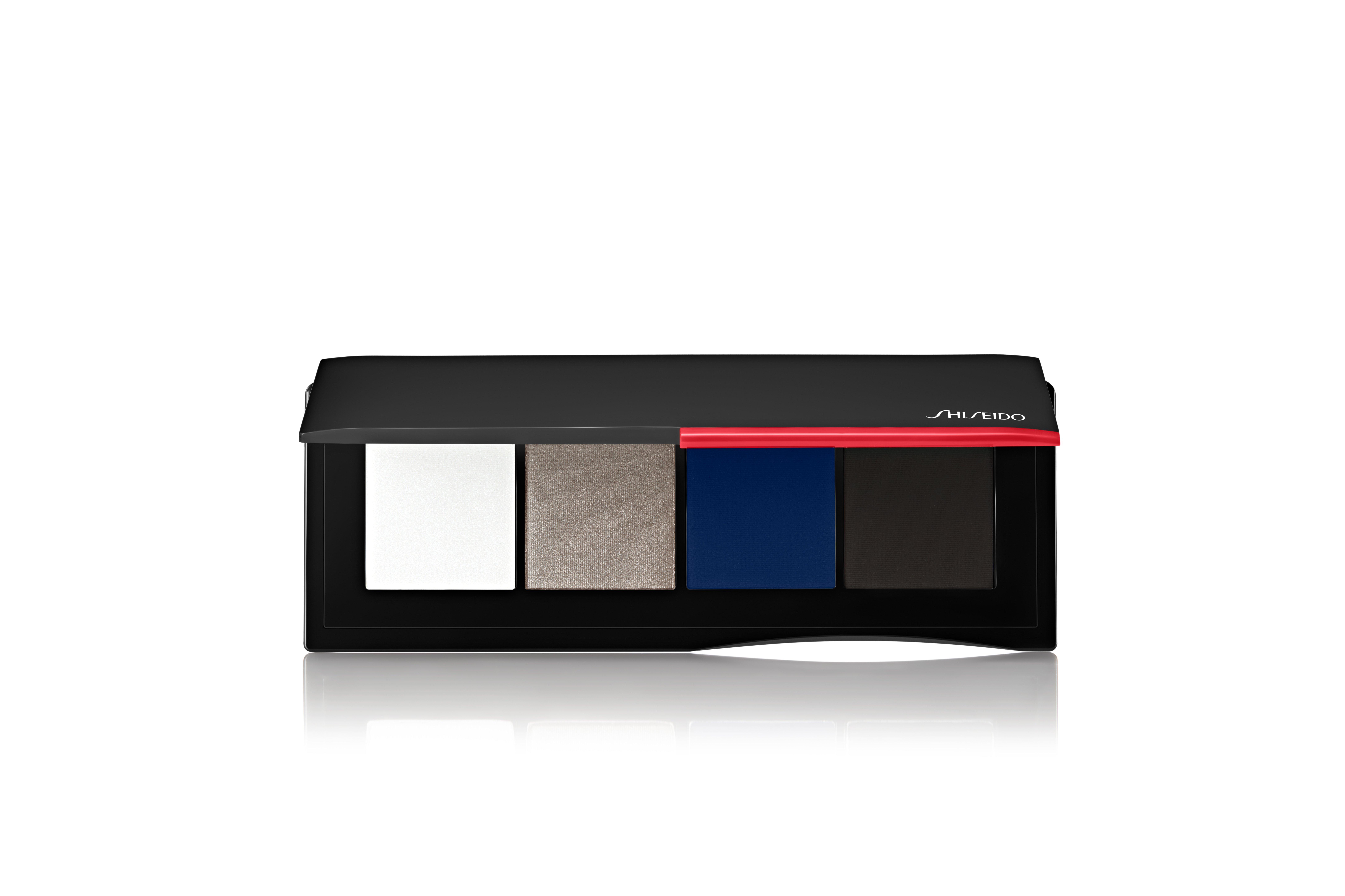 Shiseido - Essentialist Eye Palette - 04 Kaigan Street Waters