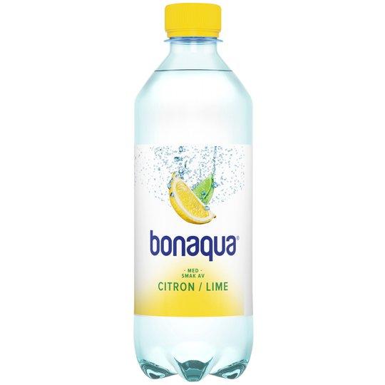Bonaqua Citron & Lime - 41% rabatt