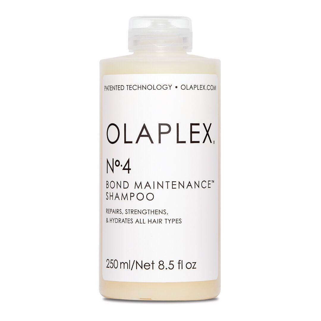 Olaplex - Bond Maintainance Shampoo Nº 4 250 ml