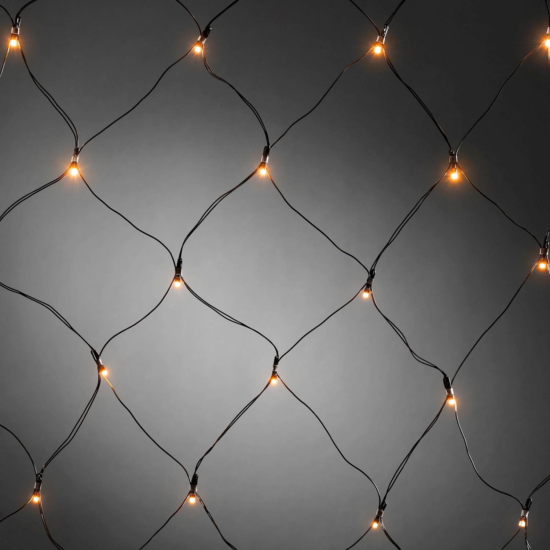 Konstsmide 40 amber LED 3723-800