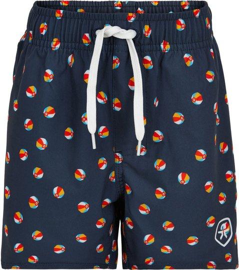 Color Kids Badeshorts UPF30+, Dress Blues, 104