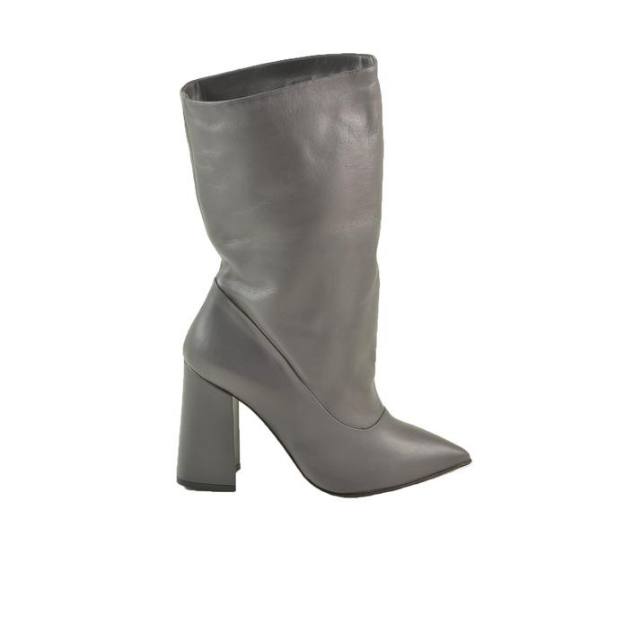 Ballantyne - Ballantyne Women Boots - grey 38