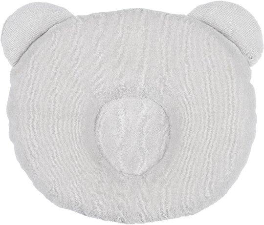 Candide Pute Baby Panda, Lysegrå