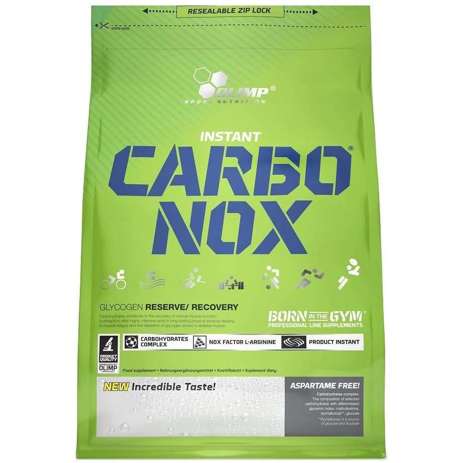 Carbonox, Lemon - 1000 grams