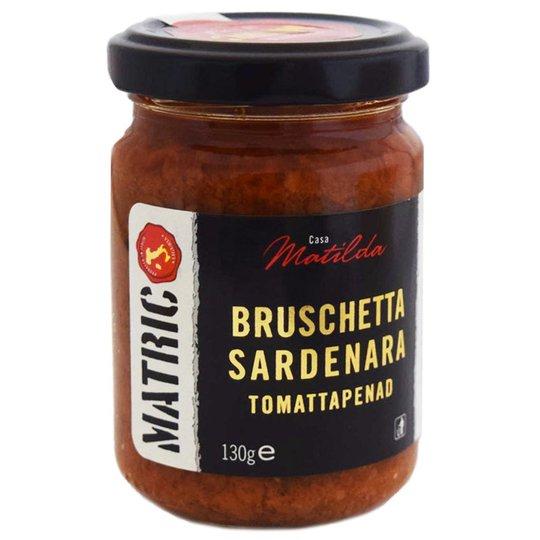 Tomattapenad 130g - 33% rabatt