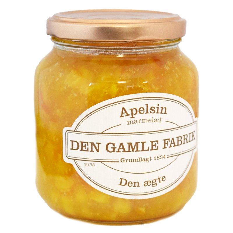 Marmelad Apelsin - 37% rabatt