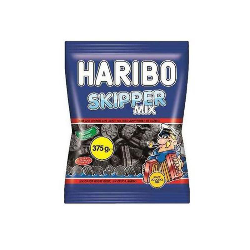 Makeispussi Skipper Mix - 33% alennus