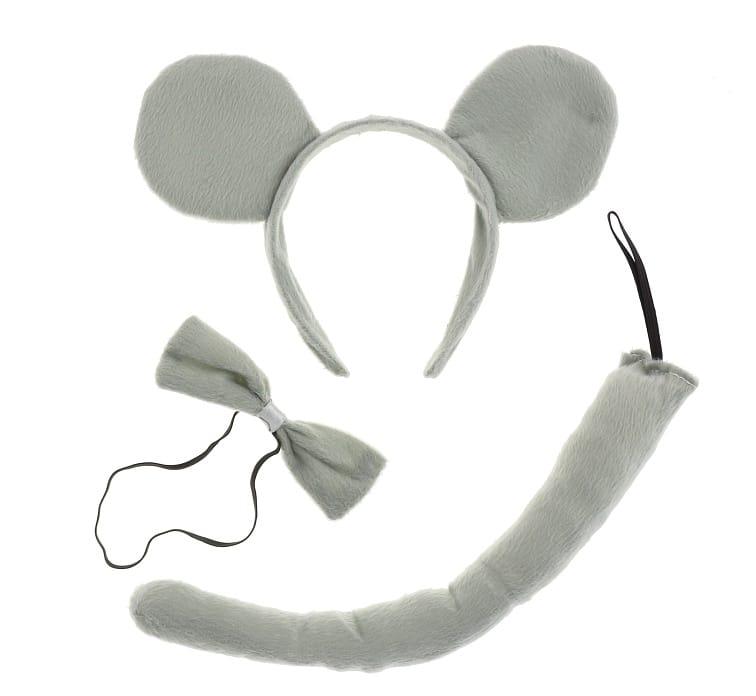Djurset mus