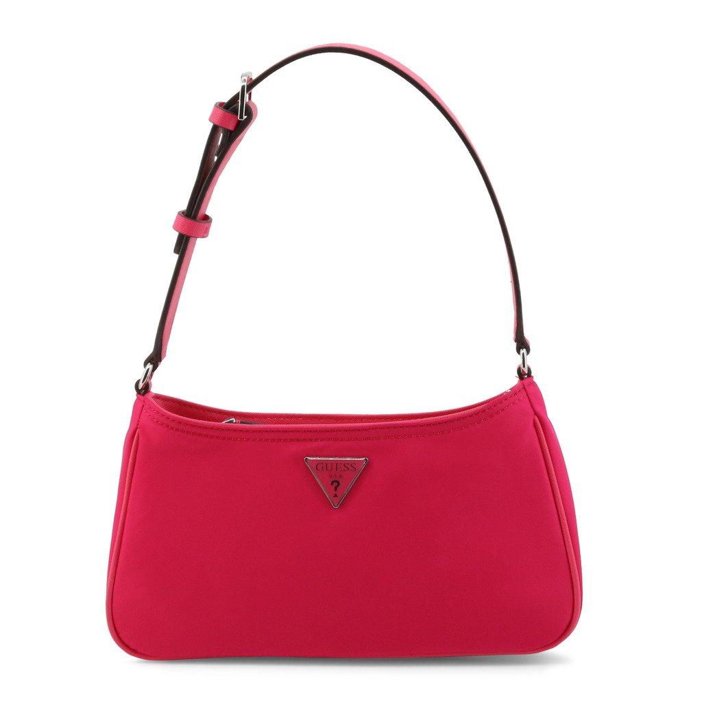 Guess Women's Handbag LittleBay Pink 345934 - pink NOSIZE
