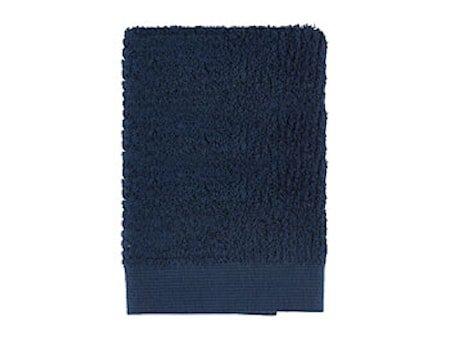 Håndkle Dark Blue 50x70 Classic
