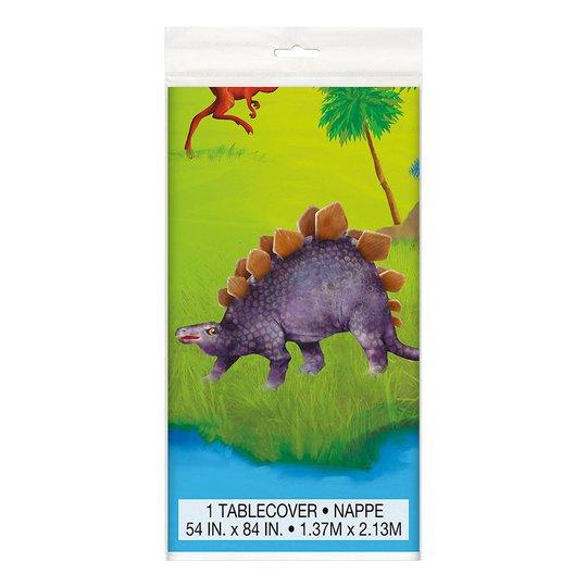 Plastduk Dinosaurie