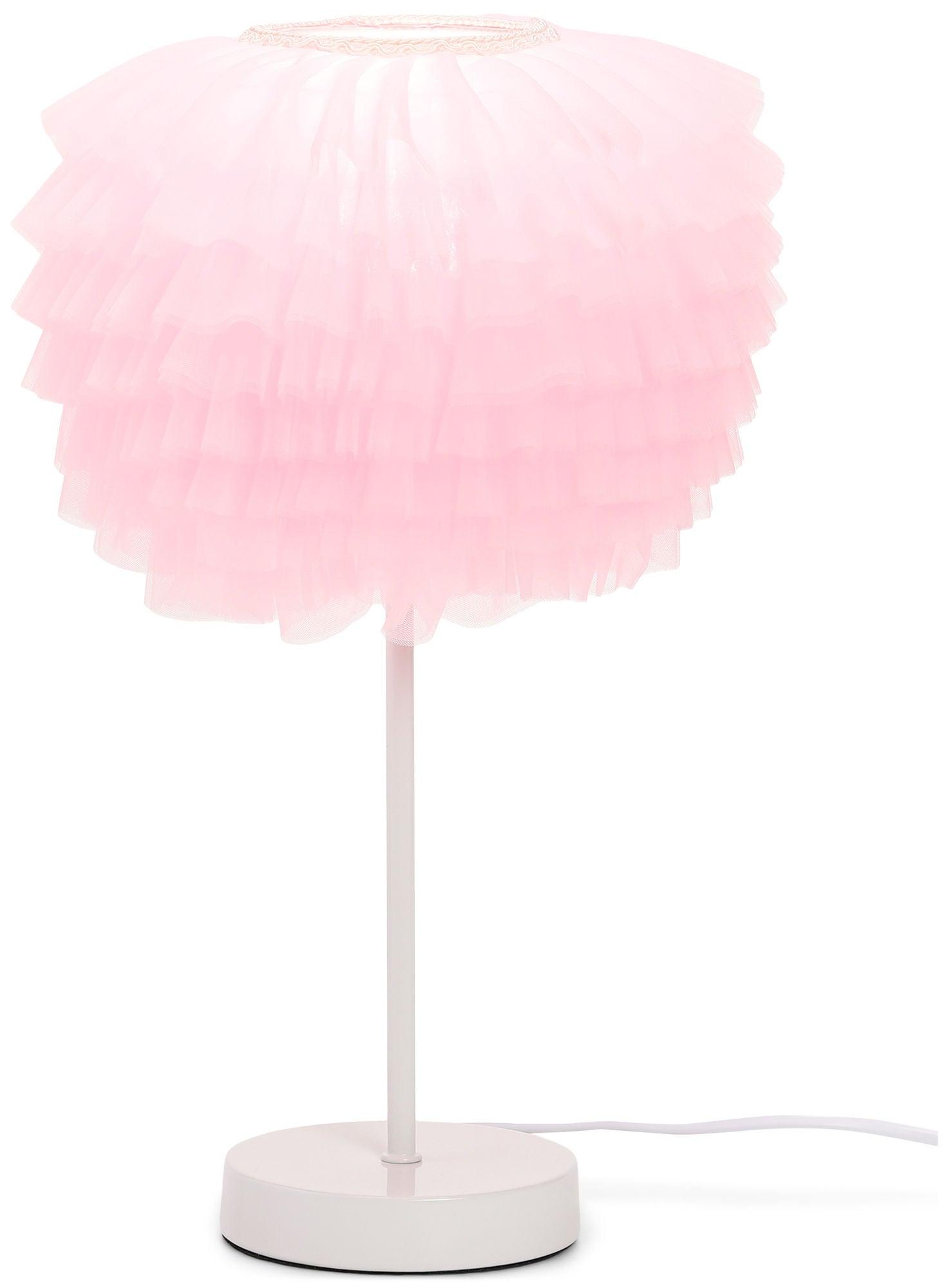 Alice & Fox Pöytävalaisin, Pink