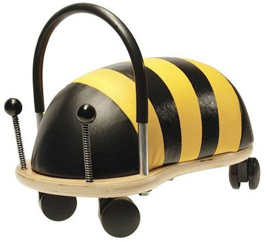 Wheely Bug Gåbil Bie Liten
