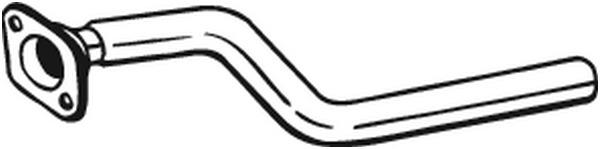 Pakoputki BOSAL 751-385