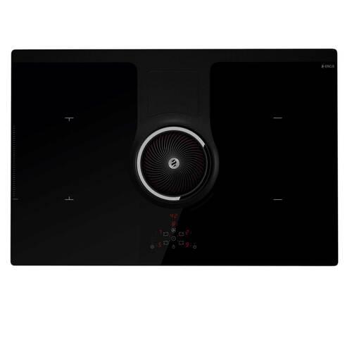 Eico-4705 Nikolatesla Bl/a/mix Spishäll Med Inbyggd Köksfläkt - Svart