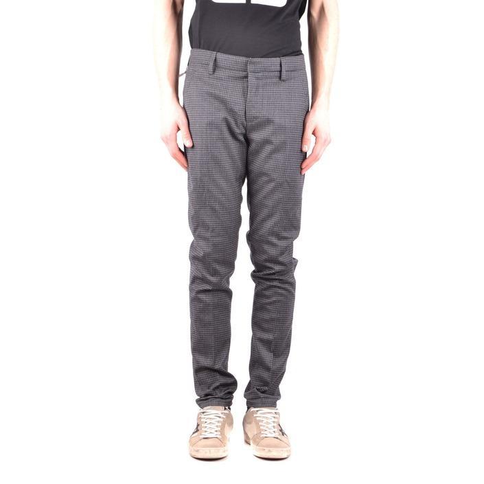 Dondup Men's Trouser Grey 161501 - grey 31
