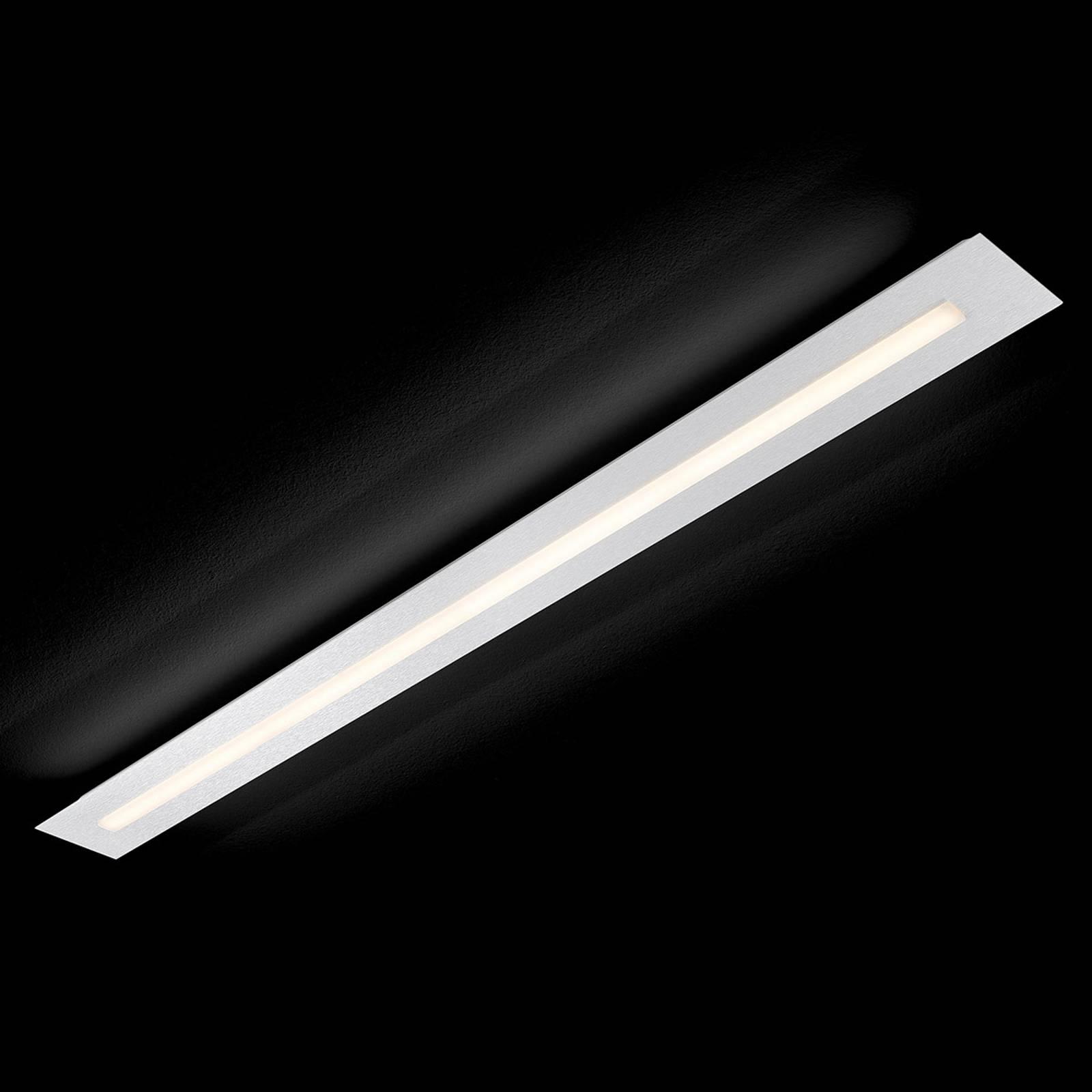 GROSSMANN Fis LED-kattovalaisin, 104 cm
