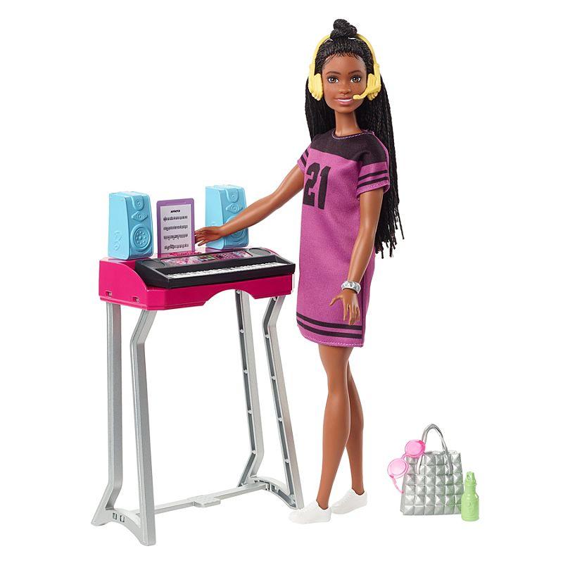 Barbie - BCBD - Brooklyn Recording (GYG40)