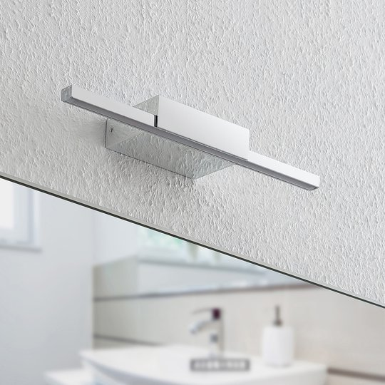 Arcchio Metin -LED-peililamppu, IP44, 35 cm